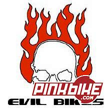 Evil Bikes Signs Chris Donahue