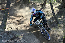 The Bicycle Cafe Kamloops - Operation: Unicorn DH Race