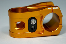SIXPACK Millenium STEM  31.8mm