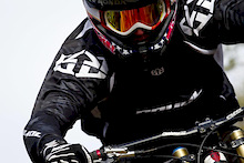 Aaron Gwin - Saint Prototype Testing Video