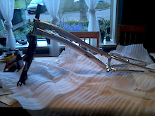 2012 Neon Bow 1085 mm