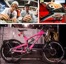 Random Products Part Seven - The Last Hurrah of Interbike 2012