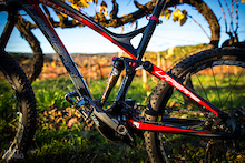 Lapierre X-Flow 712 - Tested