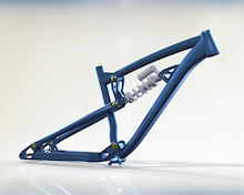 Contest: Name This Frame From Dartmoor Bikes - Winner