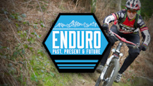 Video: Enduro. Past, Present &amp;amp; Future with Tracy Moseley