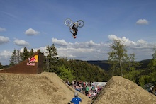 Red Bull Berg Line 2013