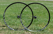 First Look: DT Swiss Spline One Wheelset - Sea Otter 2013