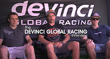 Video: The Devinci Team Interview - Sea Otter 2013