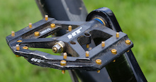 Tested: HT Components MEO3T Pedals