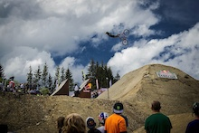FMB World Tour 2013:  Red Bull Berg Line  Upcoming Gold Event