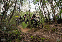 Poll: Who Do You Think Will Win Round One of the Enduro World Series?