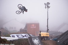 SKS Slopestyle Finals and Berg Line Practice - iXS Dirtmasters 2013