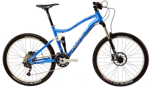 2012 Norco Sight 3