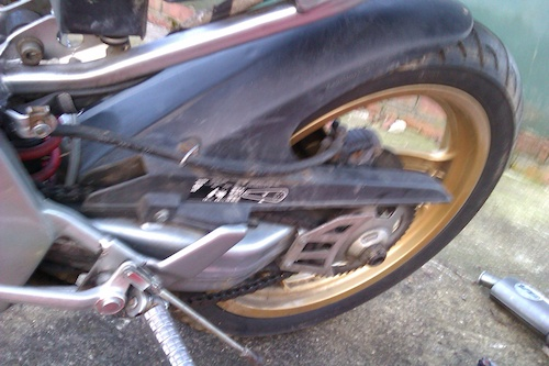 RS50 aprillia for sale
