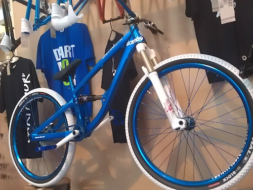 Win This Bike For £1