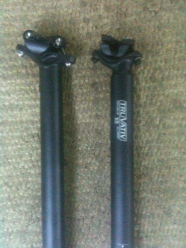 Seatpost's