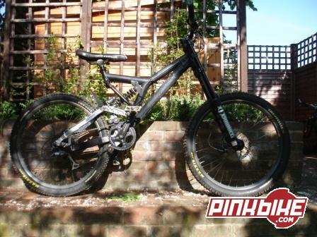 Bikes Levy Bike Works