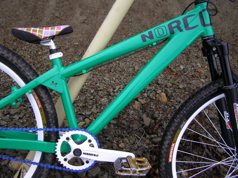 07 norco 125 In very good condition. PM me or email me at nelson2468@hotmail.com if you have any questions. I'm asking $1000 firm. Thank you.