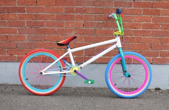 Sick Bmx Bikes For Sale