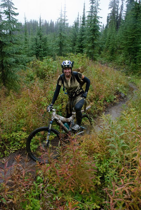 Costumes encouraged - the Seven Summits Poker Ride sees upwards of 170 participants every year. It's all about fun times and fine singletrack. This year the Poker Ride goes Sept. 4, 2011.