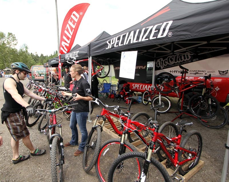 Specialized