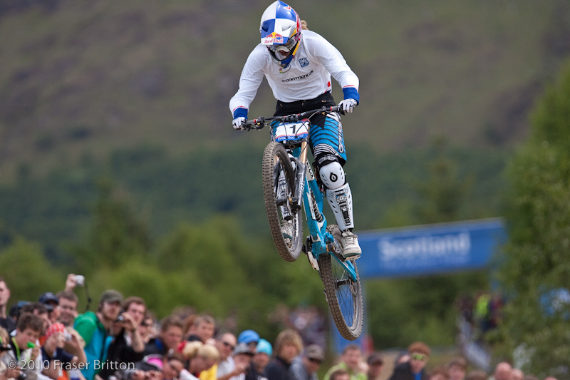 Rachel Atherton