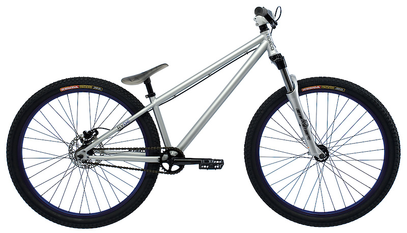 2011 Norco Ryde - $765USD, $860CDN, Avail. Aug.