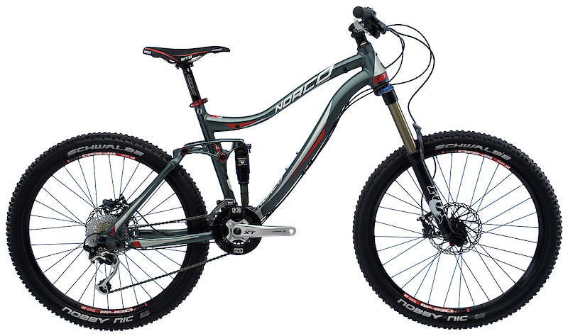 2011 Norco Range 1 - $4580USD, $5000CDN, Avail. Oct.