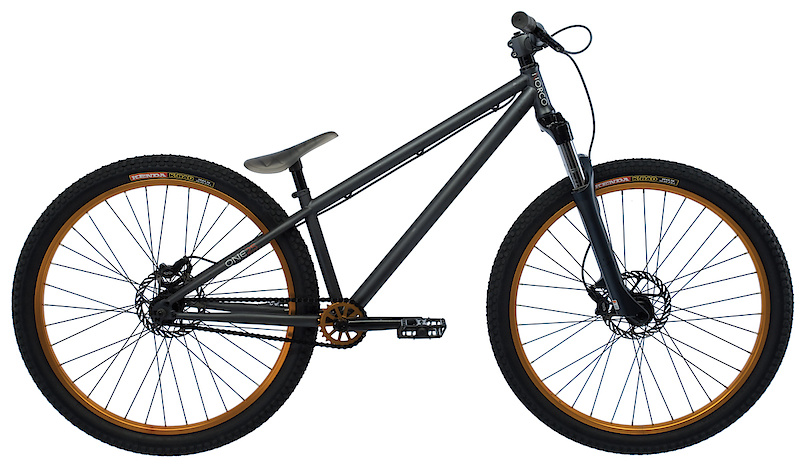 2011 Norco One 25 - $950USD, $1075CDN, Avail. Sept.