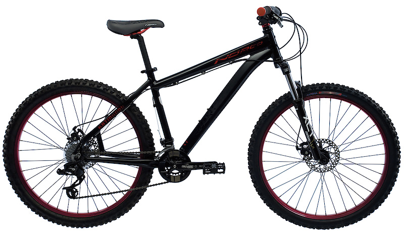 2011 Norco Katmandu - $545USD, $575 CDN, Avail. Sept.