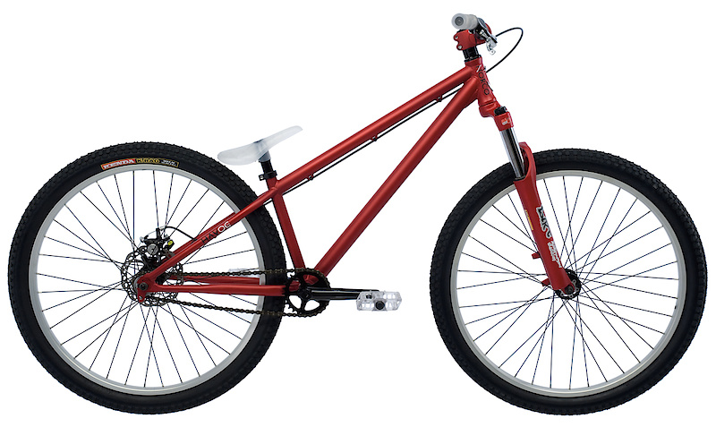 2011 Norco Havoc 26 - $550USD, $590CDN Avail. Oct.
