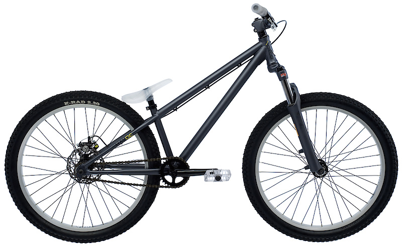 2011 Norco Havoc 24 - $515USD, $560CDN Avail. Oct.