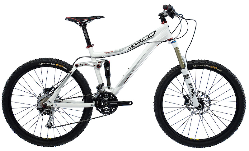 2011 Norco Fluid 1 - $2325USD, $2640CDN Avail. Oct.