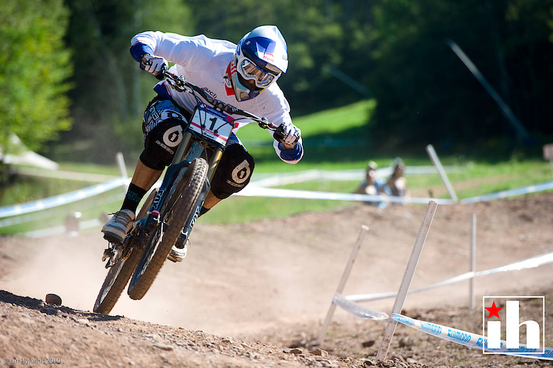 Gee Atherton