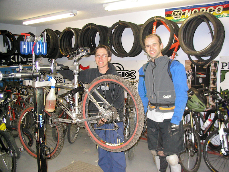 How to Get Really Good Deals and Service at a Bike Shop