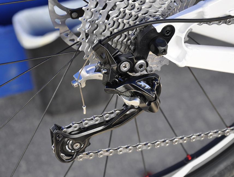 2012 Shimano Pics.