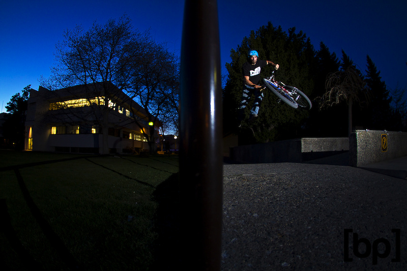 Tailwhip - Photo credit: Matt Butterworth