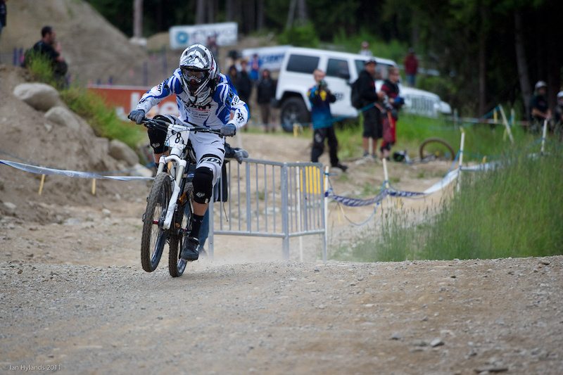 Crankworx