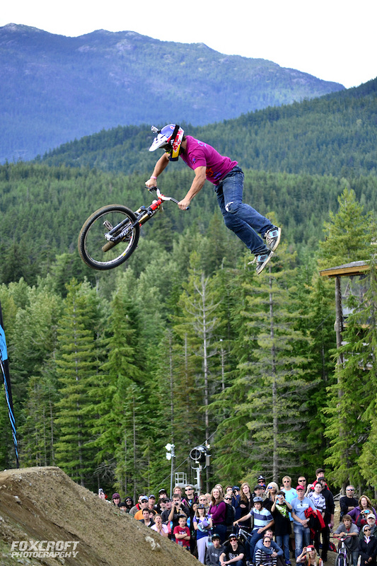 Big Tailwhip