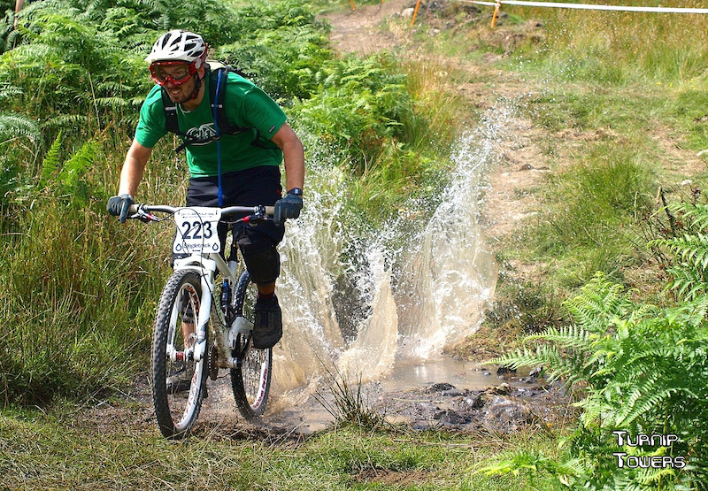 661 Gravity Enduro 2011