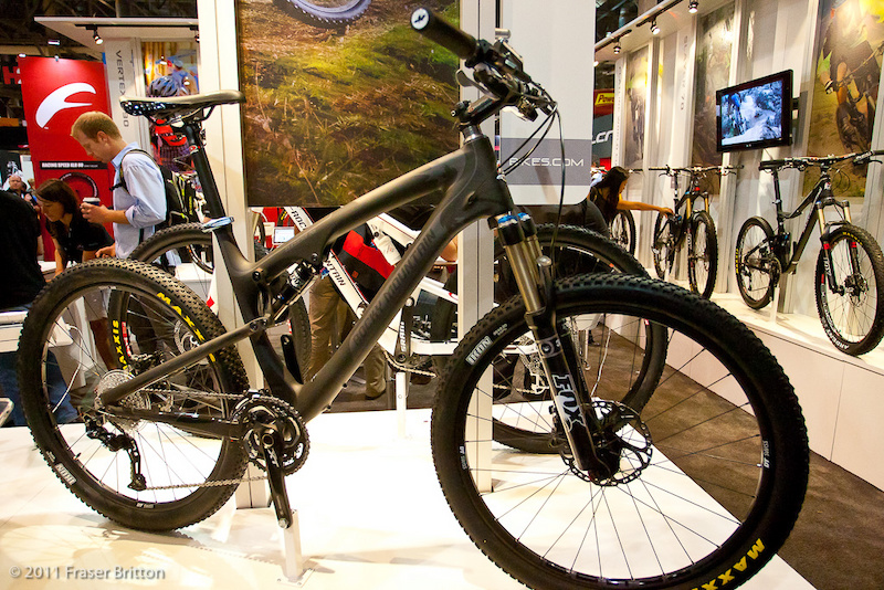 Rocky Mtn @ Interbike 2011