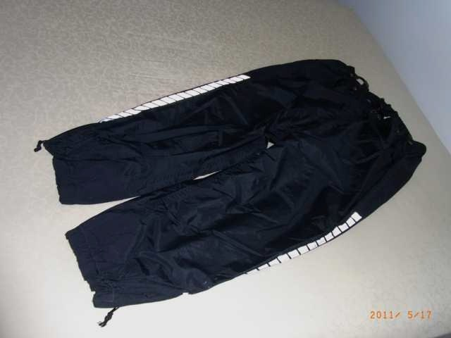 Activa Stormfront Cycling Pants Waterproof Breathable - Size Large - Inseam 27 inches - Excellent Condition
