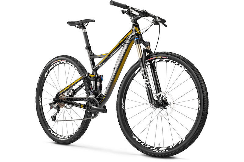 Devinci Atlas RC 2012