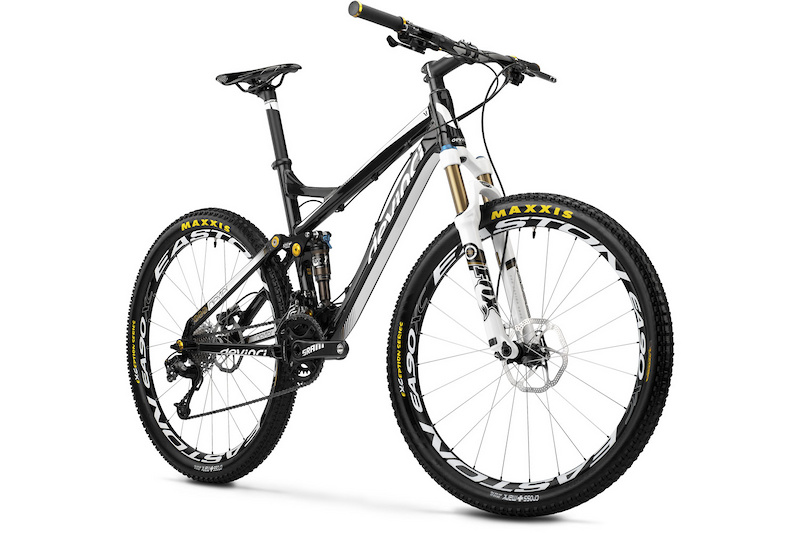 Devinci Dexter SL 2012