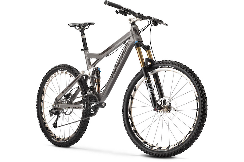 Devinci Dixon SL 2012