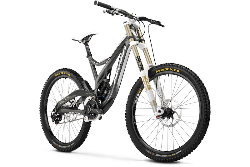 Devinci Wilson SL 2012