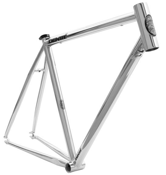 Fixie frame only