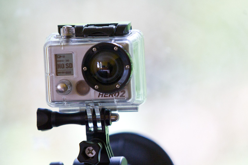GoPro HD Hero 2