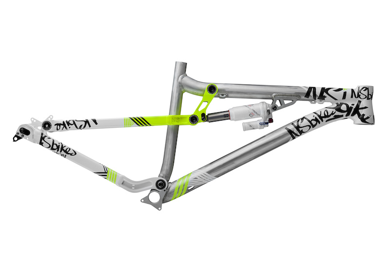 For more information about our Soda frames visit: http://nsbikes.com