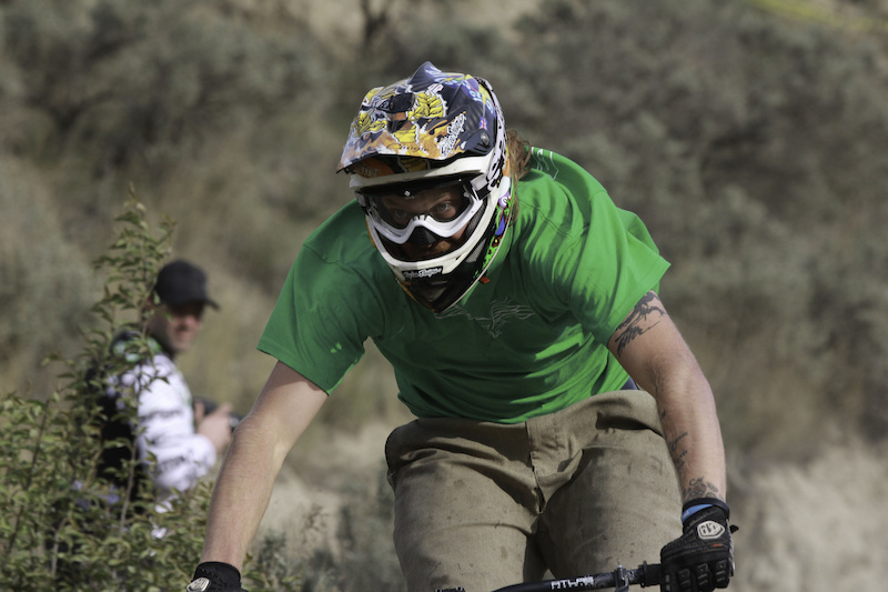 Race the Ranch 2012